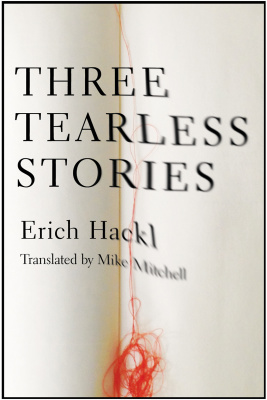 Three Tearless Stories Book Cover
